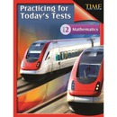 Shell Math Practice Tests - Level 2 Education Printed Book for Mathematics