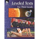 Shell Leveled Texts for Grade 3 Education Printed Book for Science/Mathematics/Social Studies - English