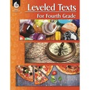 Shell Leveled Texts for Grade 4 Education Printed Book for Science/Mathematics/Social Studies - English