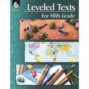 Shell Leveled Texts for Grade 5 Education Printed Book for Science/Mathematics/Social Studies - English