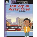 Shell Last Stop on Market Street: An Instructional Guide for Literature Education Printed Book by Jodene Smith