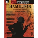 Shell Hamilton: An American Musical: An Instructional Guide for Literature Music Printed Book