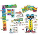 Teacher Created Resources Pete The Cat Bulletin Board Set
