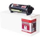 microMICR TLN-601 MICR Toner Cartridge - Alternative for Lexmark - Black
