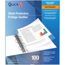 QuickFit Sheet Protector