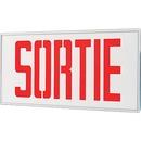 SCN Stella Exit Signs - Sortie
