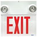 SCN Stella Combination Signs - Exit