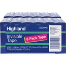 Highland Matte-finish Invisible Tape