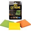 NOTES,EXTRM,POST-IT,AST,3 PK