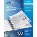 QuickFit Sheet Protectors