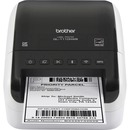 Brother QL-1110NWB Direct Thermal Printer - Monochrome - Desktop - Label Print