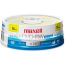 Maxell 2x DVD-RW Media
