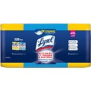 Lysol Disinfecting Wipes Pack