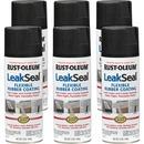 LeakSeal Flexible Rubber Coating Spray