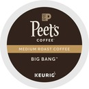 Peet's Coffee Big Bang Medium-Roast Blend K-Cup