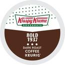 Krispy Kreme Bold Coffee K-Cup