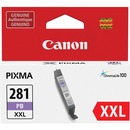 Canon CLI-281 XXL Original Ink Cartridge - Blue