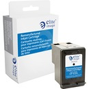 Elite Image Remanufactured Ink Cartridge - Alternative for HP 63XL (F6U64AN) - Black