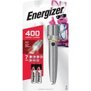Energizer Vision HD Performance Metal Flashlight with Digital Focus