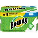 TOWEL,BOUNTY,SAS,12RL