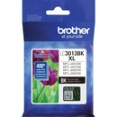 Brother LC3013BK Original Ink Cartridge Single Pack - Black