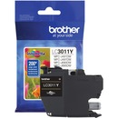 Brother LC3011Y Original Ink Cartridge Single Pack - Yellow