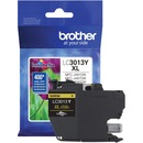 Brother LC3013Y Original Ink Cartridge Single Pack - Yellow