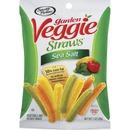 Sensible Portions Sea Salt Garden Veggie Straws Snack