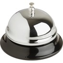 Business Source Nickel Plated Call Bell