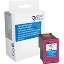 Elite Image Remanufactured Toner Cartridge - Alternative for HP 62XL - Tri-color