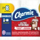 Charmin Double Roll Bath Tissue