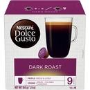 Nescafe Dolce Gusto Dark Roast Coffee Capsules Capsule