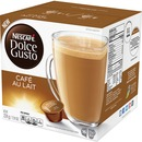 Nescafe Dolce Gusto Cafe Au Lait Coffee Capsules Capsule