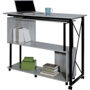Safco Mood Rotating Worksurface Standing Desk