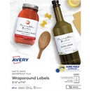 Avery® Durable Water-resistant Labels