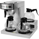 Coffee Pro 3-Burner Commercial Coffee Brewer