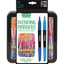 Crayola Signature Blending Markers