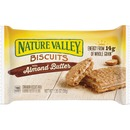 NATURE VALLEY Flavored Biscuits