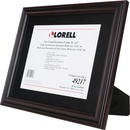 Lorell Two-toned Certificate Frame