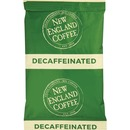 New England Decaffeinated Breakfast Blend Coffee Portion Pack