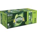 Perrier Slim Can Mineral Water Beverage