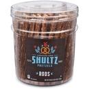 Office Snax Shultz Pretzel Rods