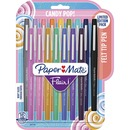 Paper Mate Flair Candy Pop Pack Felt Tip Pens