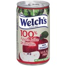 Welch's 100% Apple Juice Cans