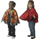 Children's Factory Whimsical Bug Capes - Set of 2