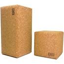 ECR4KIDS KORXX Big Eco-Blox, 14-Piece - Natural