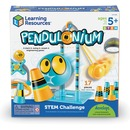 Learning Resources Pendulonium STEM Challenge Set