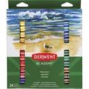 Derwent Academy 24 Watercolor Paint Tubes