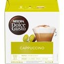 Nescafe Dolce Gusto Cappuccino Coffee
