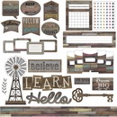 Teacher Created Resources Home Sweet Class Combo Set
